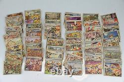 1938 Horrors Of War Gum 195 Cards 67% Complete Set Psa 283 277 286 288 Lot Nice