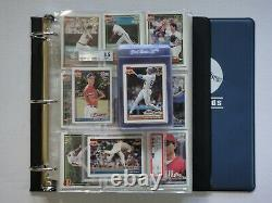 1991 Topps Desert Shield Complete Set 792 Cards Near Mint To Mint Condition Rare