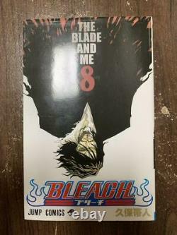 BLEACH vol. 1-74 complete set lot Manga Japanese Comics