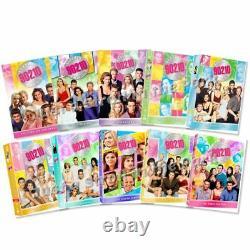 Beverly Hills 90210 Complete Series 1-10 set DVD Season 1 2 3 4 5 6 7 8 9 10 lot