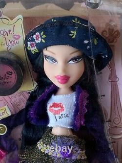 Bratz Ooh La La Complete Set NIB Cloe Dana Kumi dolls Fall 2005