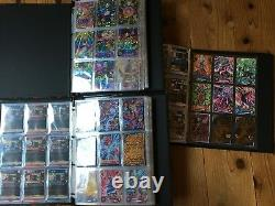COMPLETE LOT 4,519 pcs SUPER DRAGON BALL HEROES CARDS SET(COMPETE up to SDBH)