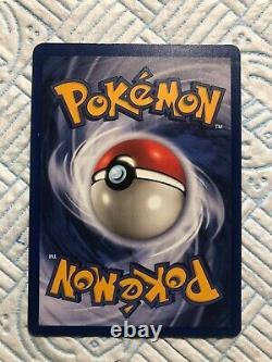 COMPLETE Pokemon 1999 base set With RARE Near MINT CHARIZARD (NEAR MINT SET)