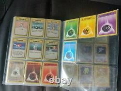 Complete Pokémon Card BASE 2 Set MINT
