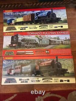 Complete Train Set Job Lot