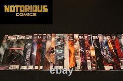 Darth Vader 1-25 Complete Comic Lot Run Set Marvel Collection Gillen Star Wars