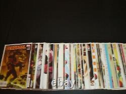 Deadpool 1-63 Complete Comic Lot Run Set Marvel Daniel Way Collection