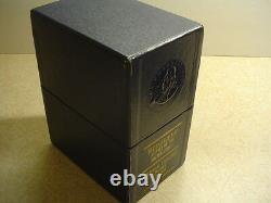 Franklin Mint History of the United States. Complete Set of 200 Medals and Book