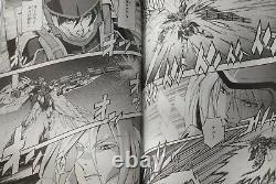 JAPAN manga LOT Gundam Wing Endless Waltz -Glory of losers- 114 Complete Set