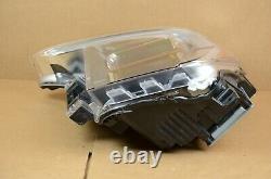 Mint! 2021 Ford F150 Full LED F-150 Headlight Set Pair LED Complete LH + RH
