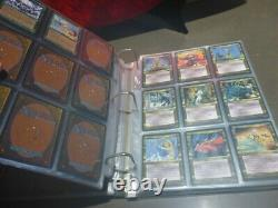 Mtg Ice Age Full Magic Card Set Mint Condition, Complete Pack Fresh / Unplayed