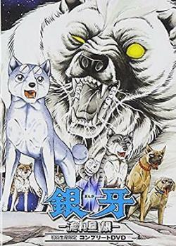 NEW Mint Ginga Nagareboshi Gin Takahashi Yoshihiro Japan Anime Complet DVD 4 Set