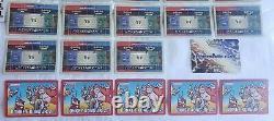 Pokemon Battle-e Cards Set Near Complete +promo! Ruby Sapphire E-reader Card Lot