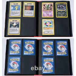 Pokemon Card Neo Discovery Complete Set 75/75 Near Mint inc 1st Edition WOTC