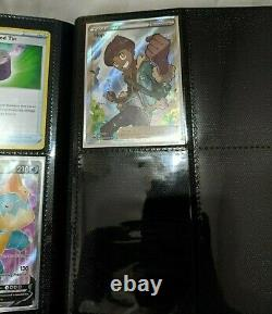 Pokemon Champions Path 100% Complete Master Set Collection MINT! + Promos