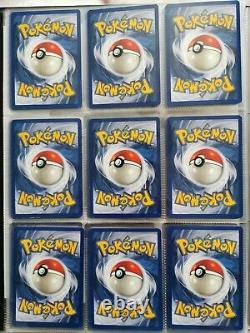 Pokemon TCG Fossil Complete Set Mint/Near Mint 1st Edition WOTC 1999