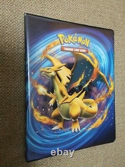 Pokémon XY Evolutions COMPLETE Master Set NM-MINT (extra Charizard Holo)