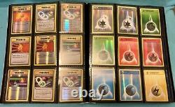Pokemon XY Evolutions COMPLETE Master Set with ALL Charizard MINT With Binder