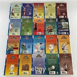 Rave Master Near Complete Series Set Manga Book Lot English Vol 1-20