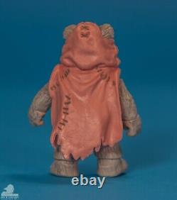 Star Wars Super Ultra Rare Loose Toys R Us Exclusive Ewok Pack Set Mint Complete