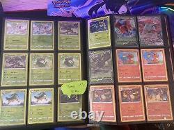 Vivid Voltage Complete Master Set 100% Pokemon Cards Plus Exclusives MINT